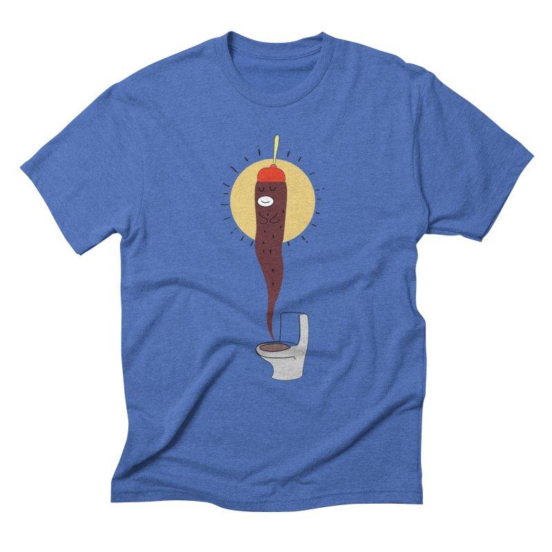 Saints Shit! Men's Triblend T-Shirt by Shop Yildiray Atas