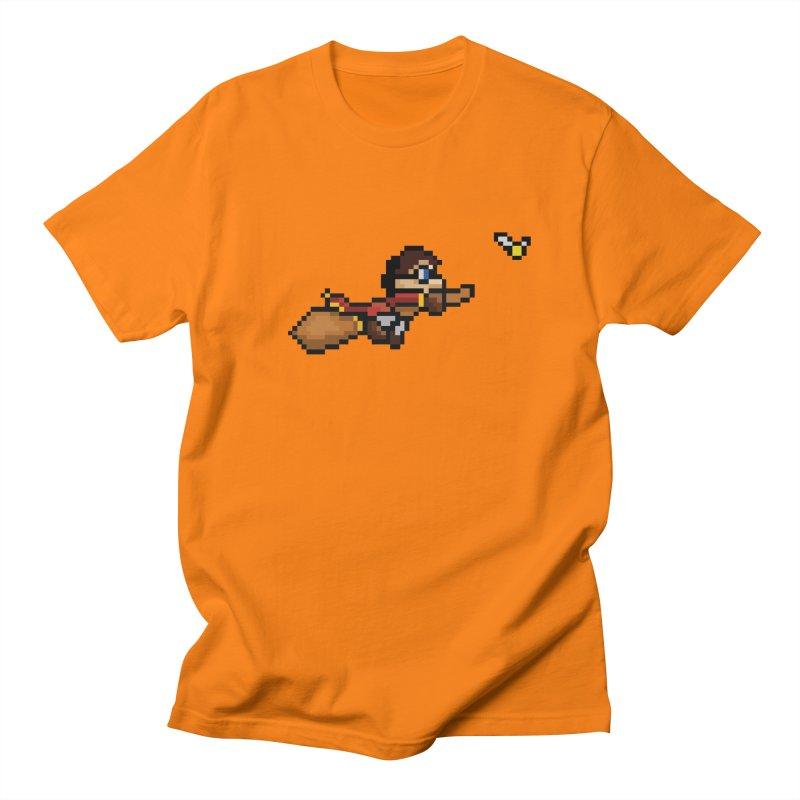Quidditch Women's Regular Unisex T-Shirt by YA! Store