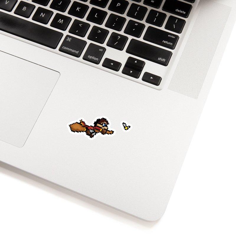 Quidditch Accessories Sticker by YA! Store