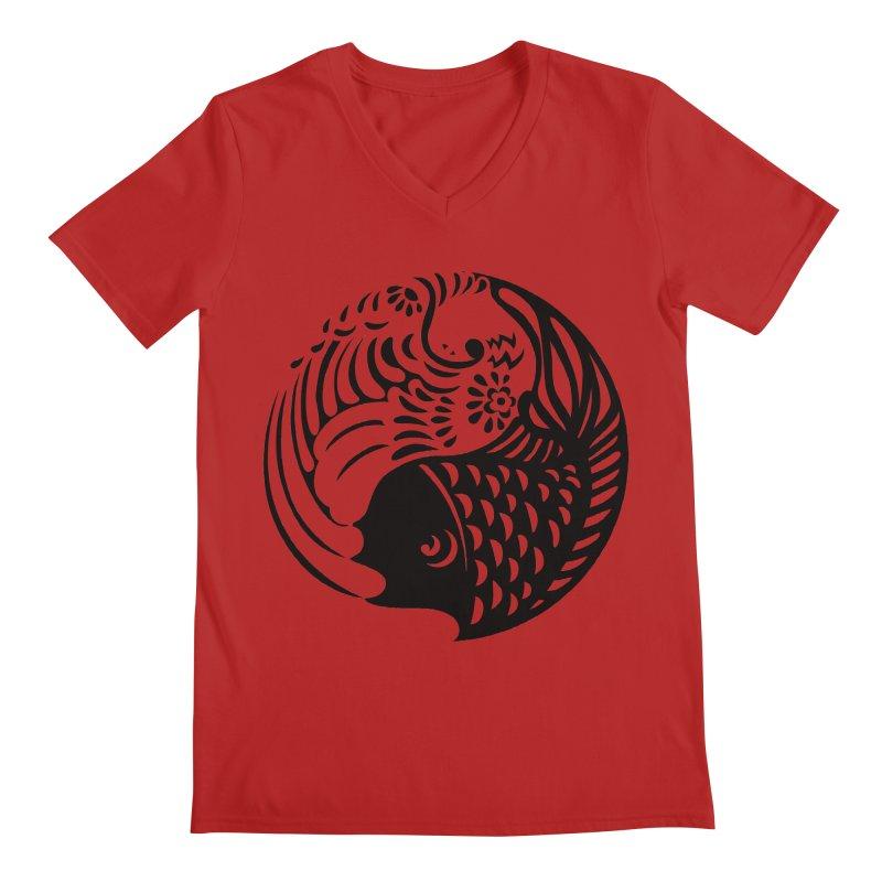 Yin Yang West Logo Black   by yinyangwest's Artist Shop