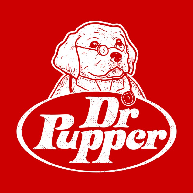 Dr Pupper by Yipptee