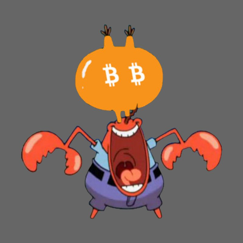I Smell Bitcoin! by The YMB Bitcoin Galore