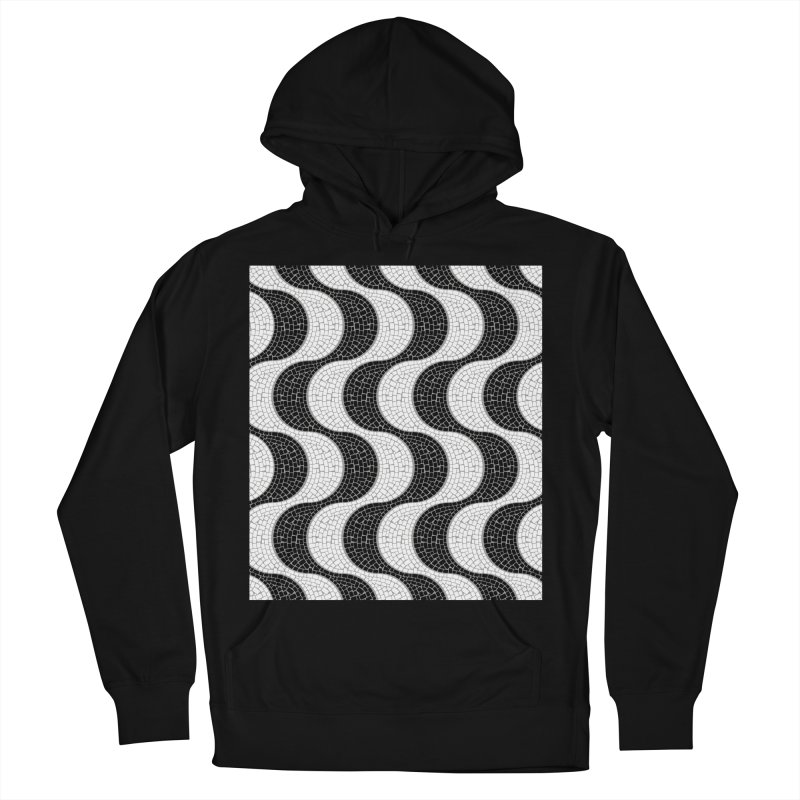 Copacabana Women's French Terry Pullover Hoody by ym graphix's Artist Shop