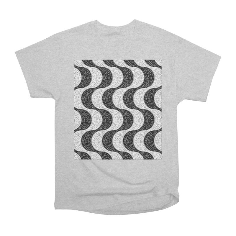 Copacabana Women's Classic Unisex T-Shirt by ym graphix's Artist Shop