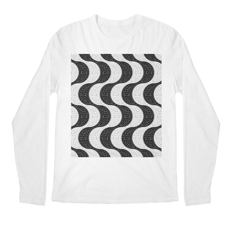 Copacabana Men's Longsleeve T-Shirt by ym graphix's Artist Shop