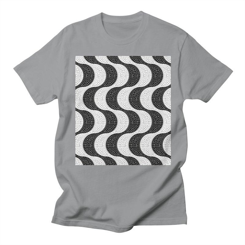 Copacabana Men's T-Shirt by ym graphix's Artist Shop