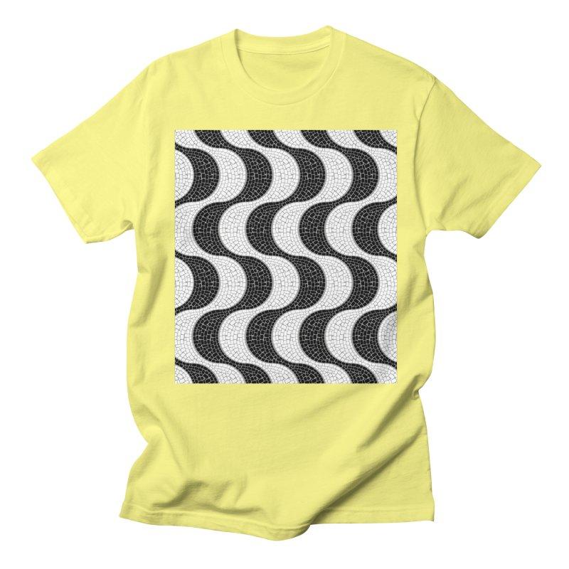 Copacabana Women's Unisex T-Shirt by ym graphix's Artist Shop