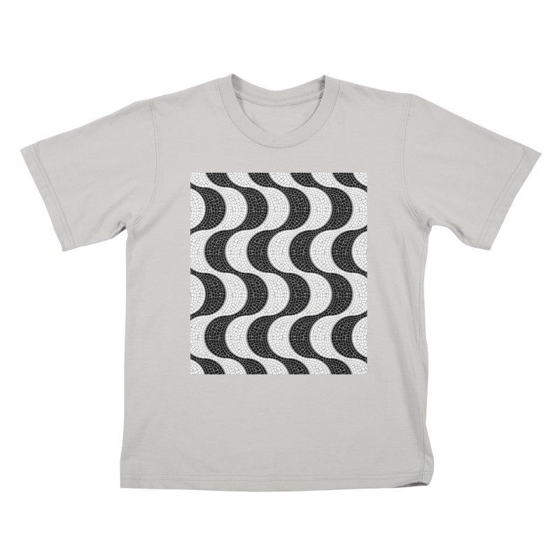 Copacabana Kids T-Shirt by ym graphix's Artist Shop