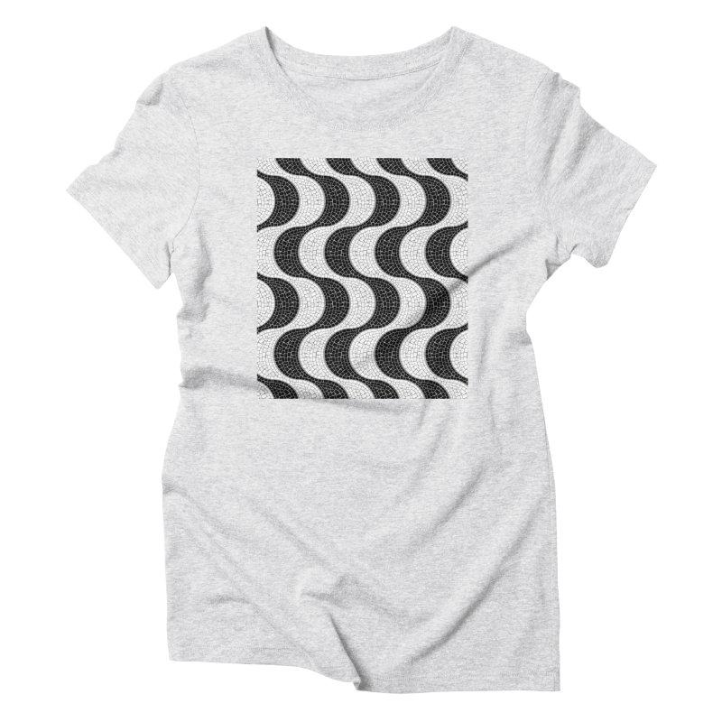 Copacabana Women's T-Shirt by ym graphix's Artist Shop