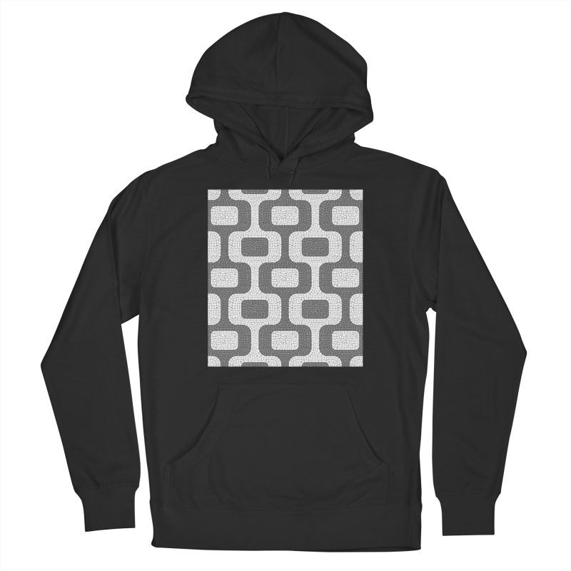 Ipanema Men's Pullover Hoody by ym graphix's Artist Shop