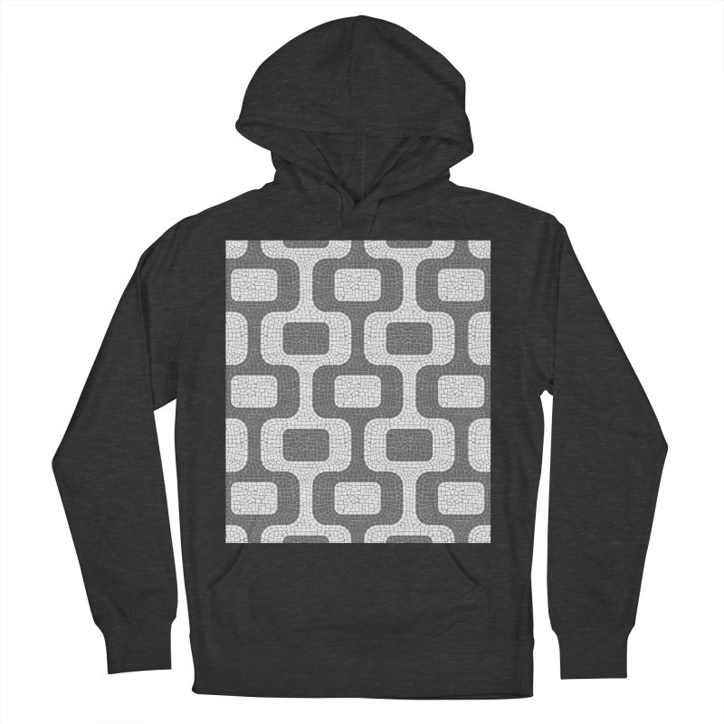 Ipanema Men's Pullover Hoody by ym graphix's Artist Shop