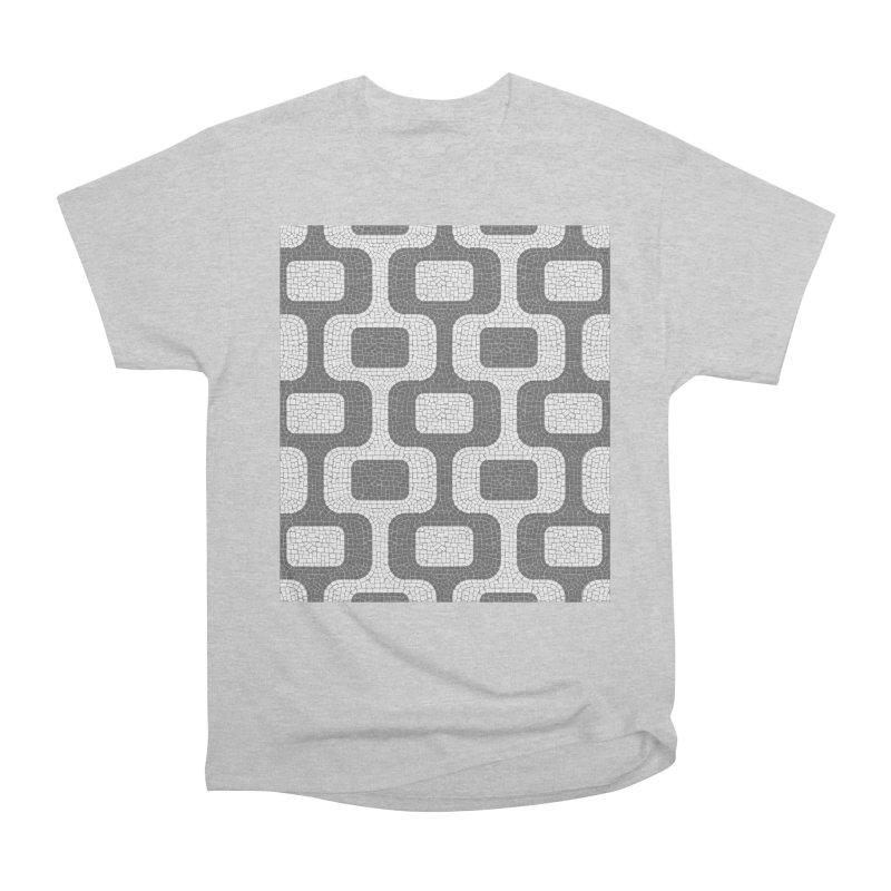 Ipanema Men's Heavyweight T-Shirt by ym graphix's Artist Shop