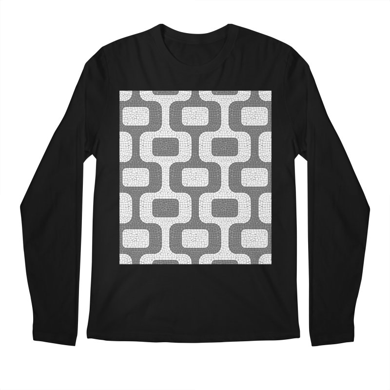 Ipanema Men's Regular Longsleeve T-Shirt by ym graphix's Artist Shop