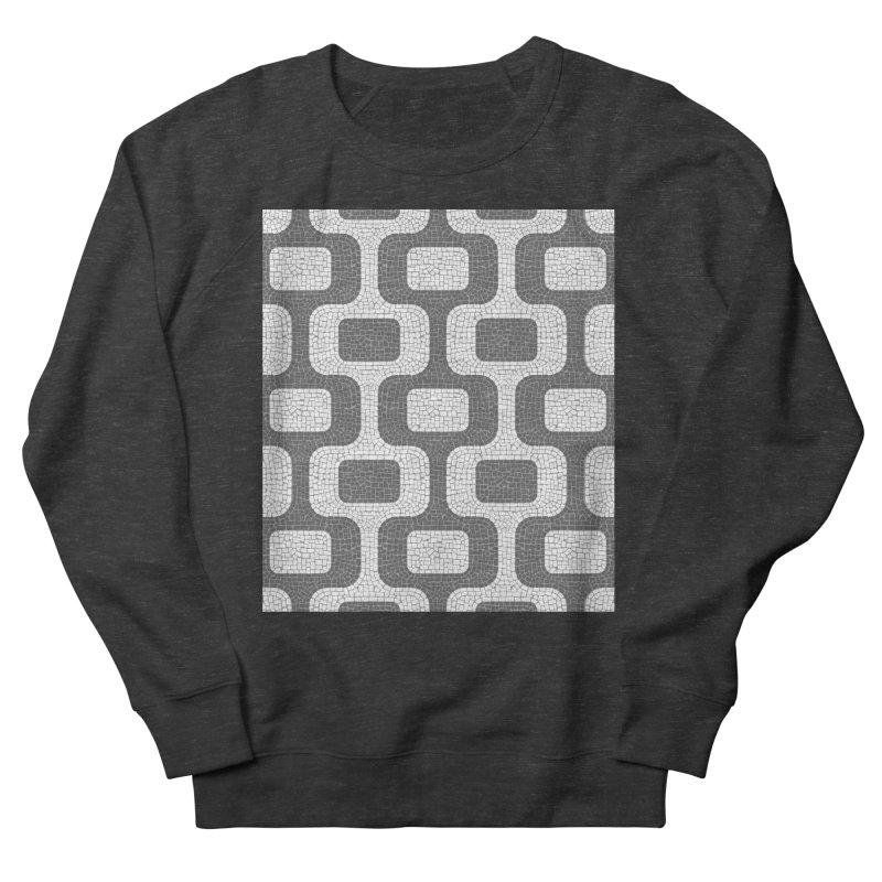 Ipanema Men's French Terry Sweatshirt by ym graphix's Artist Shop