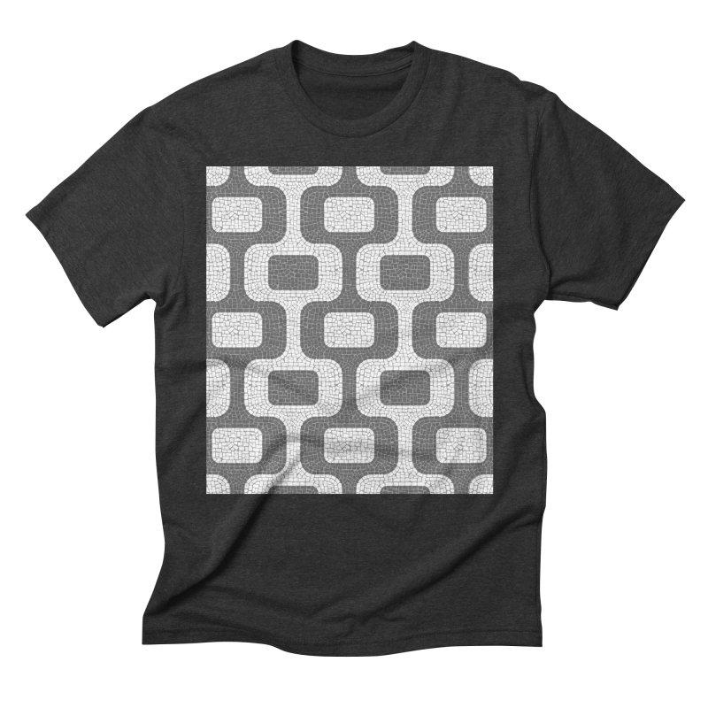 Ipanema Men's Triblend T-shirt by ym graphix's Artist Shop
