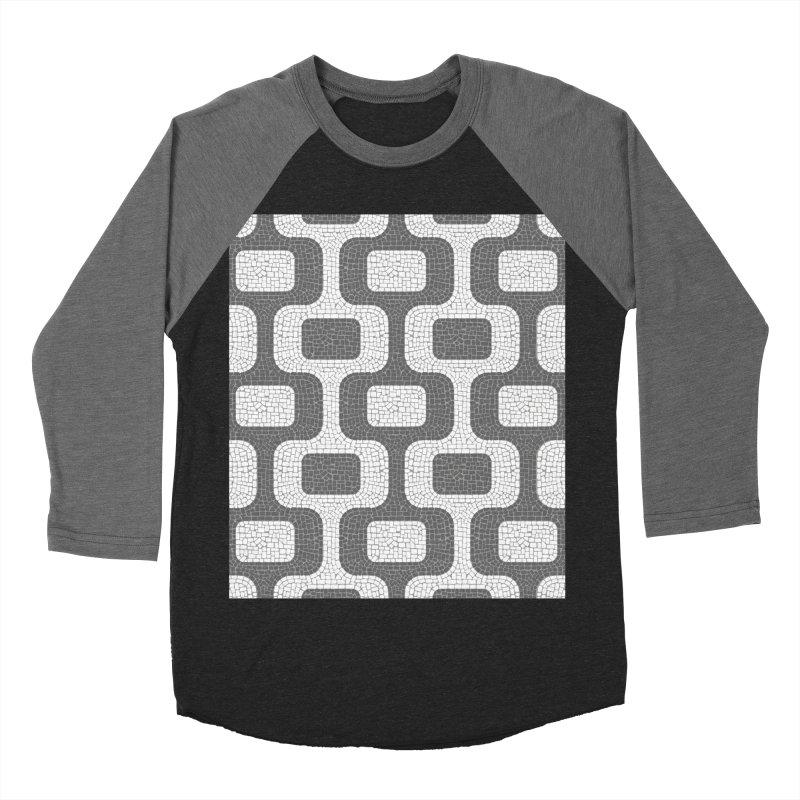 Ipanema Men's Baseball Triblend Longsleeve T-Shirt by ym graphix's Artist Shop