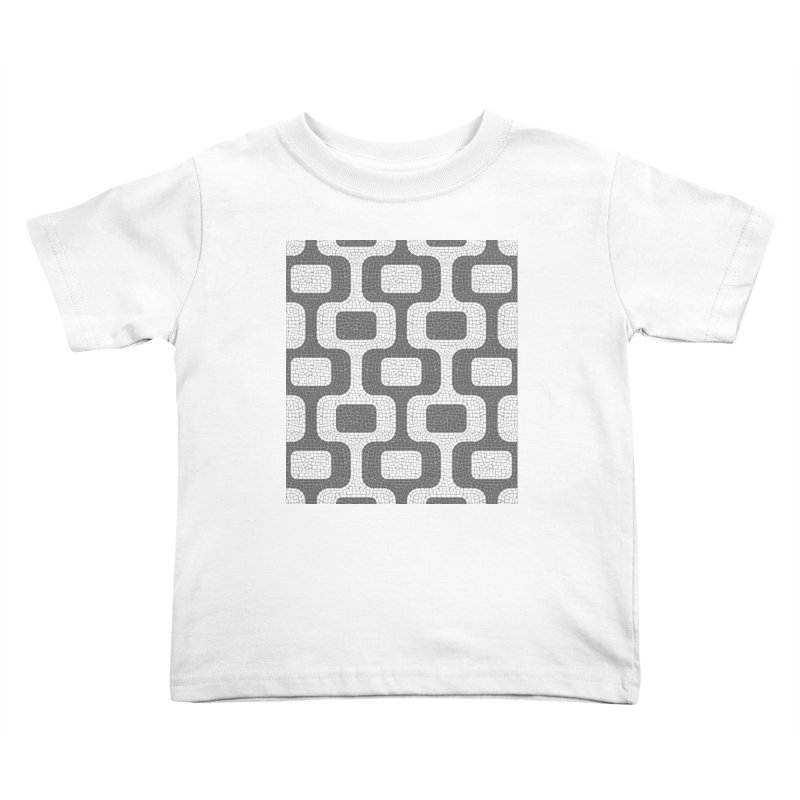 Ipanema Kids Toddler T-Shirt by ym graphix's Artist Shop