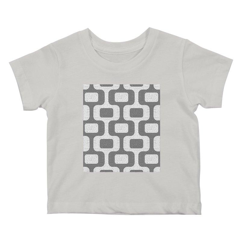 Ipanema Kids Baby T-Shirt by ym graphix's Artist Shop