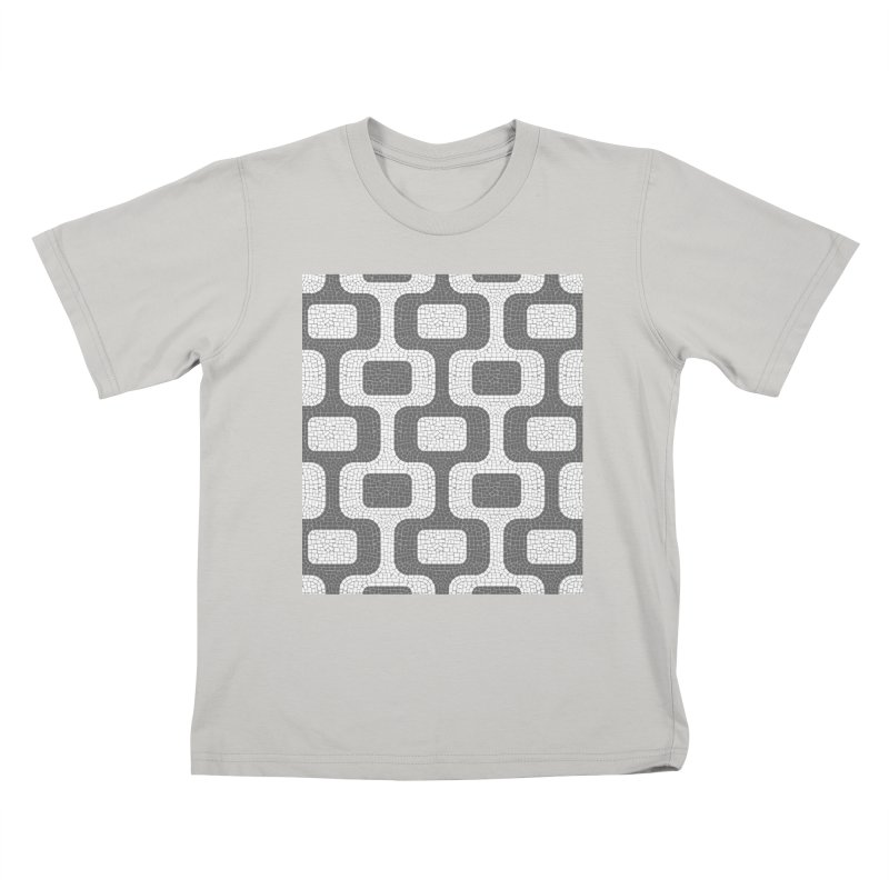 Ipanema Kids T-Shirt by ym graphix's Artist Shop