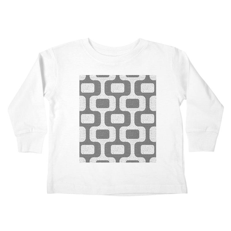 Ipanema Kids Toddler Longsleeve T-Shirt by ym graphix's Artist Shop
