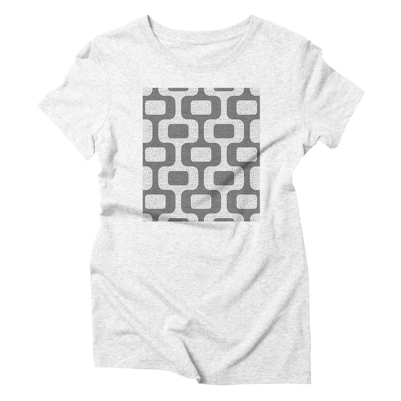Ipanema Women's Triblend T-shirt by ym graphix's Artist Shop