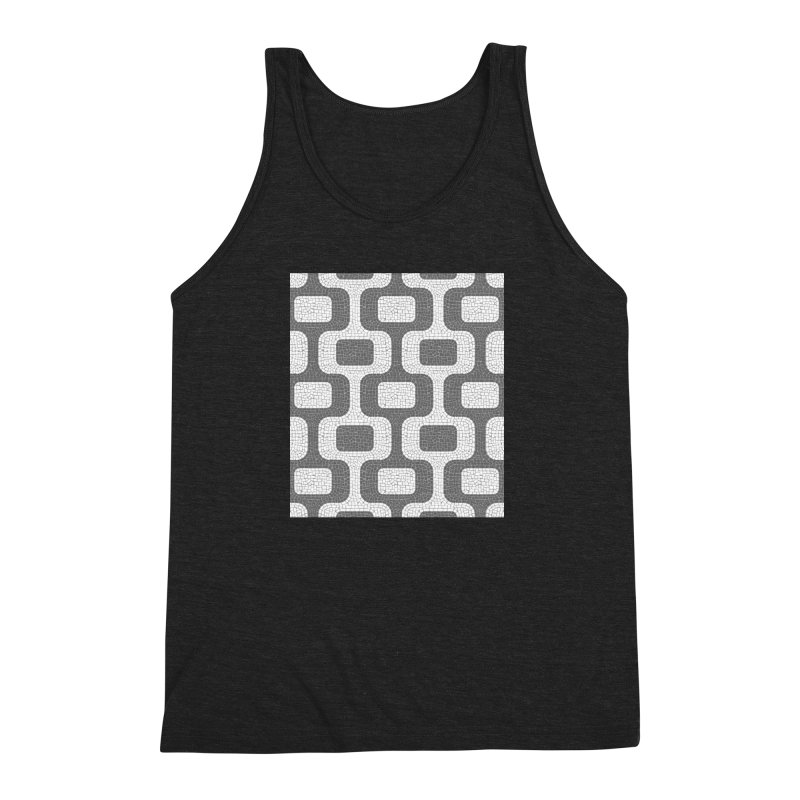 Ipanema Men's Triblend Tank by ym graphix's Artist Shop