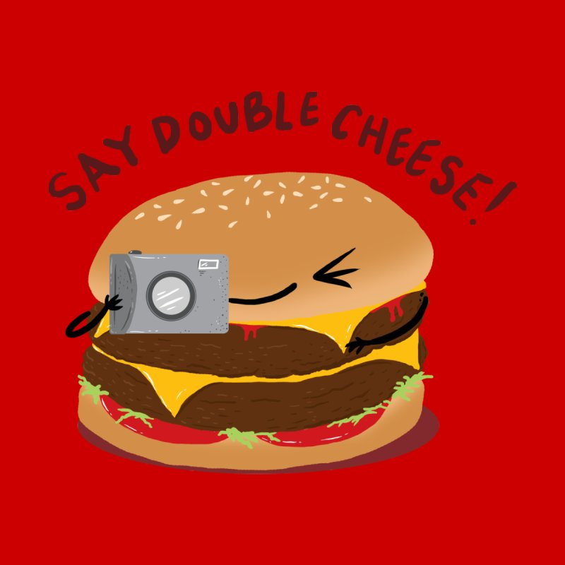 Say Cheeseburger by YNC
