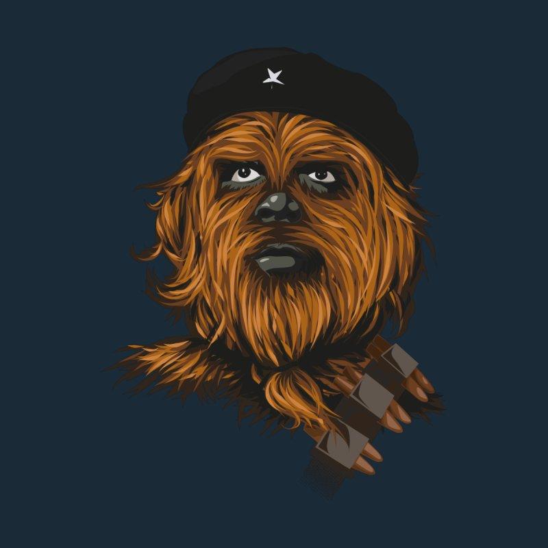 Chewie Guevara by yobann's Artist Shop