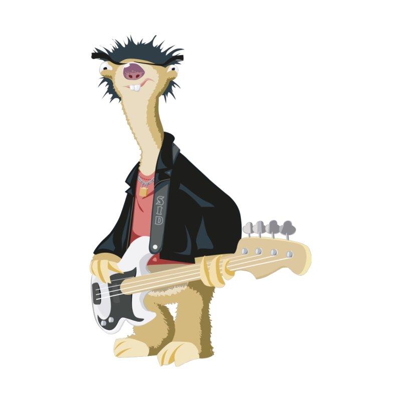 Sid. None  by yobann's Artist Shop