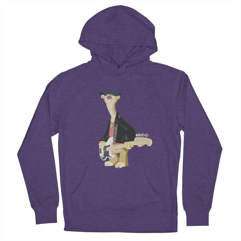 Sid. Women's Pullover Hoody by yobann's Artist Shop