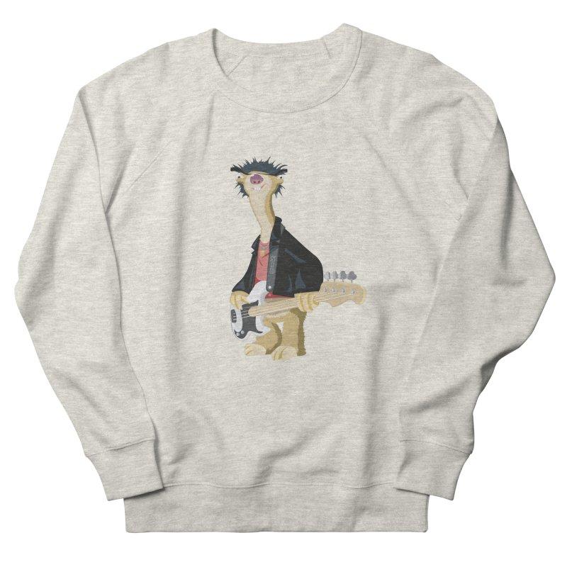 Sid. Men's Sweatshirt by yobann's Artist Shop