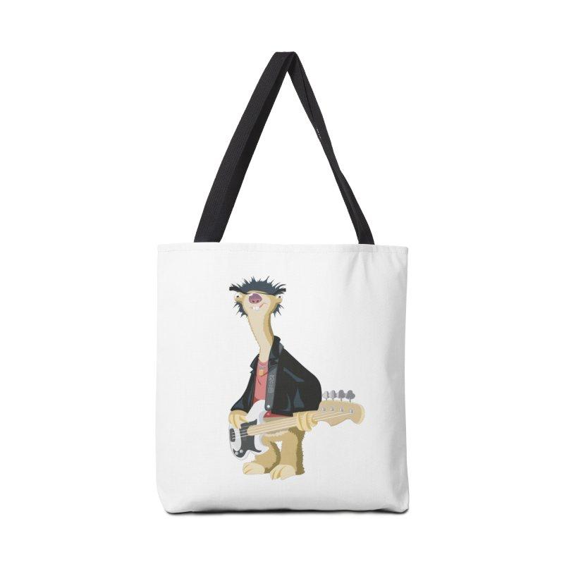 Sid. Accessories Bag by yobann's Artist Shop