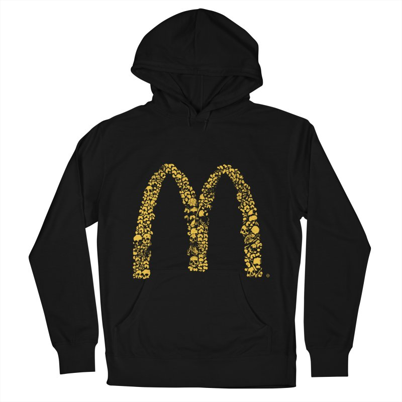 Madness Men's Pullover Hoody by yobann's Artist Shop