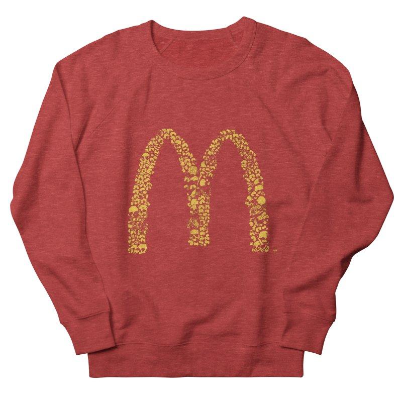 Madness Women's Sweatshirt by yobann's Artist Shop