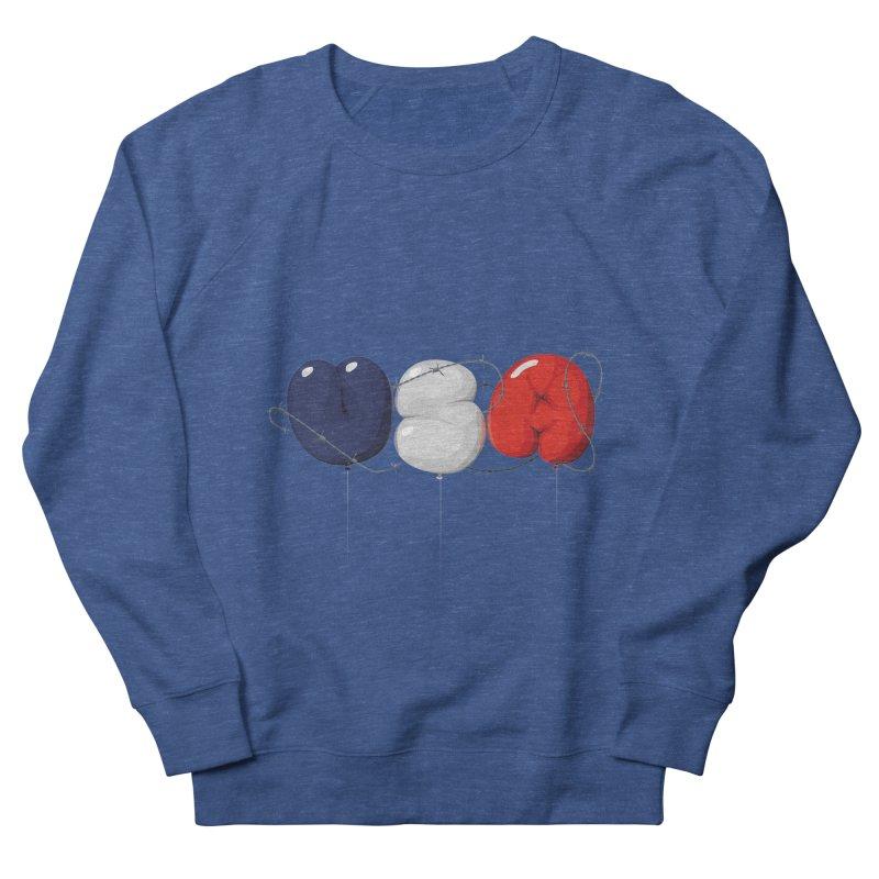 USA Men's Sweatshirt by yobann's Artist Shop