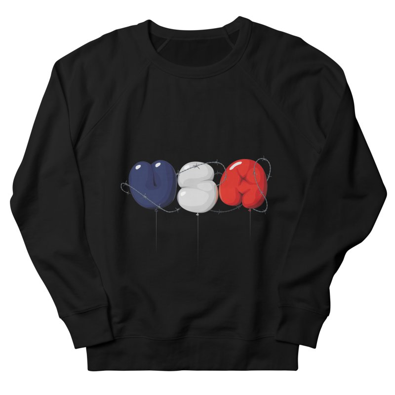 USA Men's Sweatshirt by yobann's Artist Shop