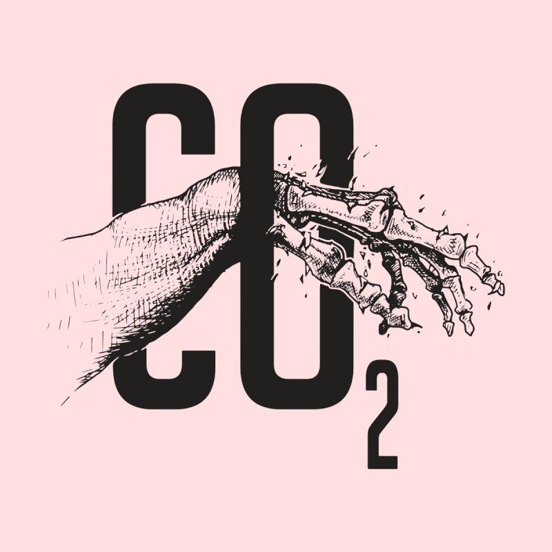 CO2 by yobann's Artist Shop
