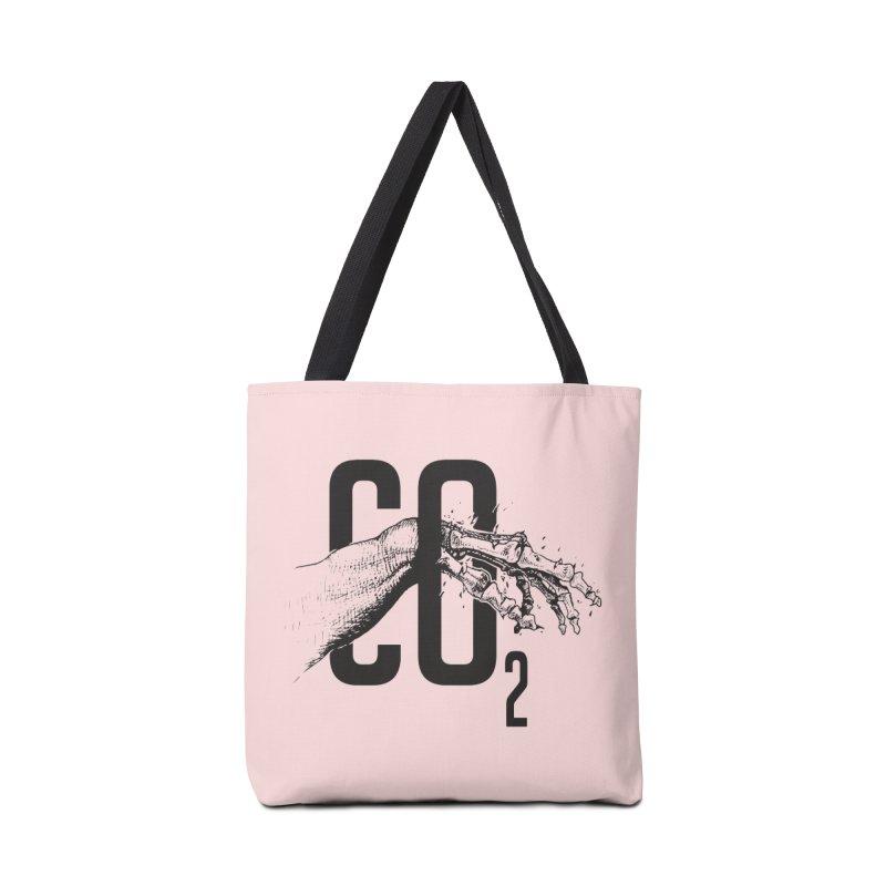 CO2 Accessories Bag by yobann's Artist Shop