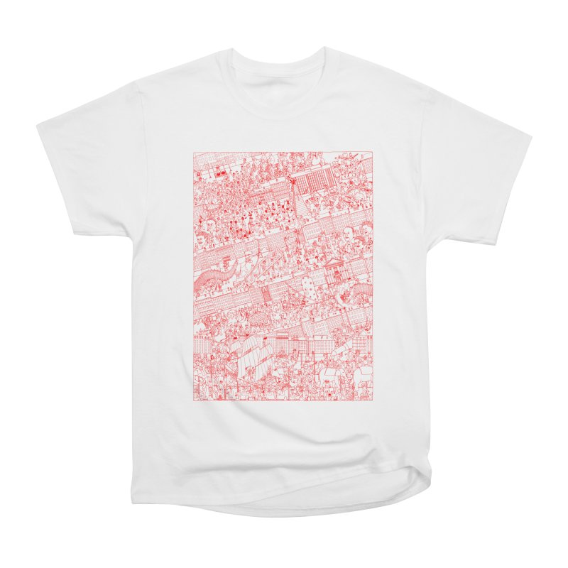 Carnaval Men's T-Shirt by yobann's Artist Shop