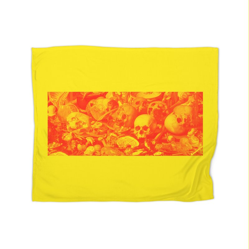 Vanity Home Blanket by yobann's Artist Shop