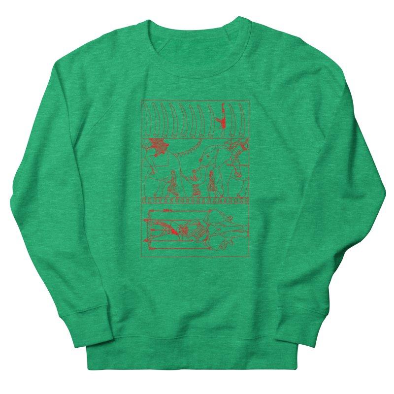 Conquistador Women's Sweatshirt by yobann's Artist Shop
