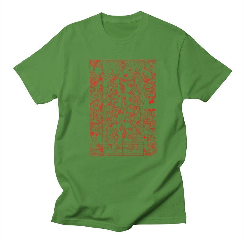 Happy Meal Women's T-Shirt by yobann's Artist Shop