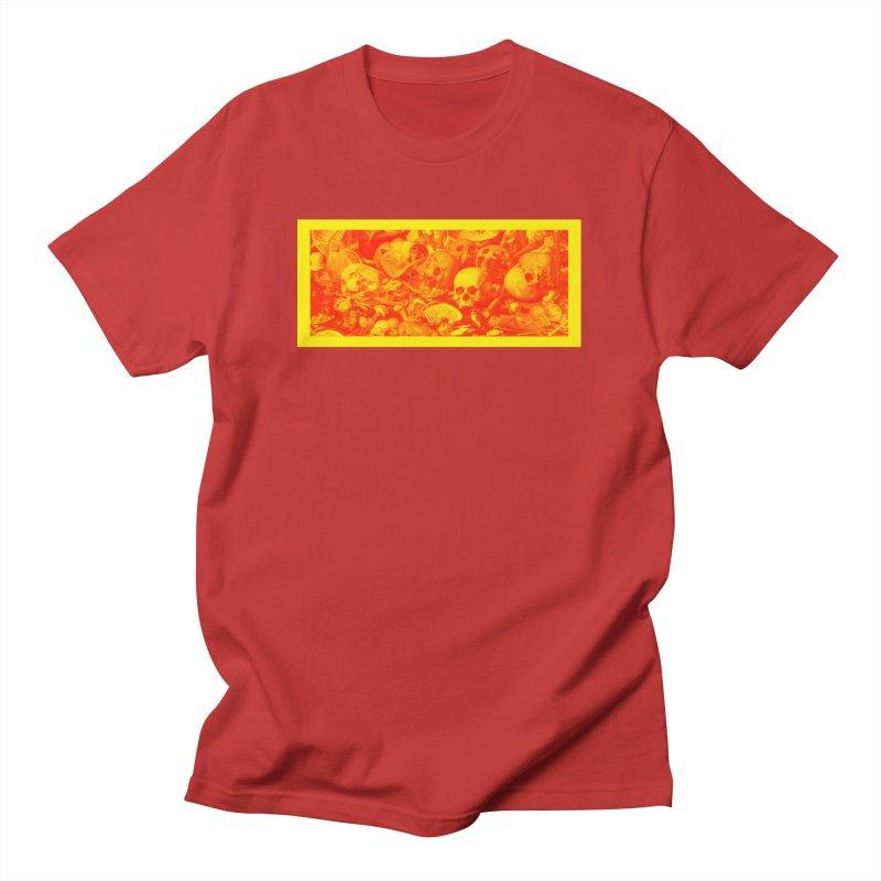 Vanity Men's T-Shirt by yobann's Artist Shop