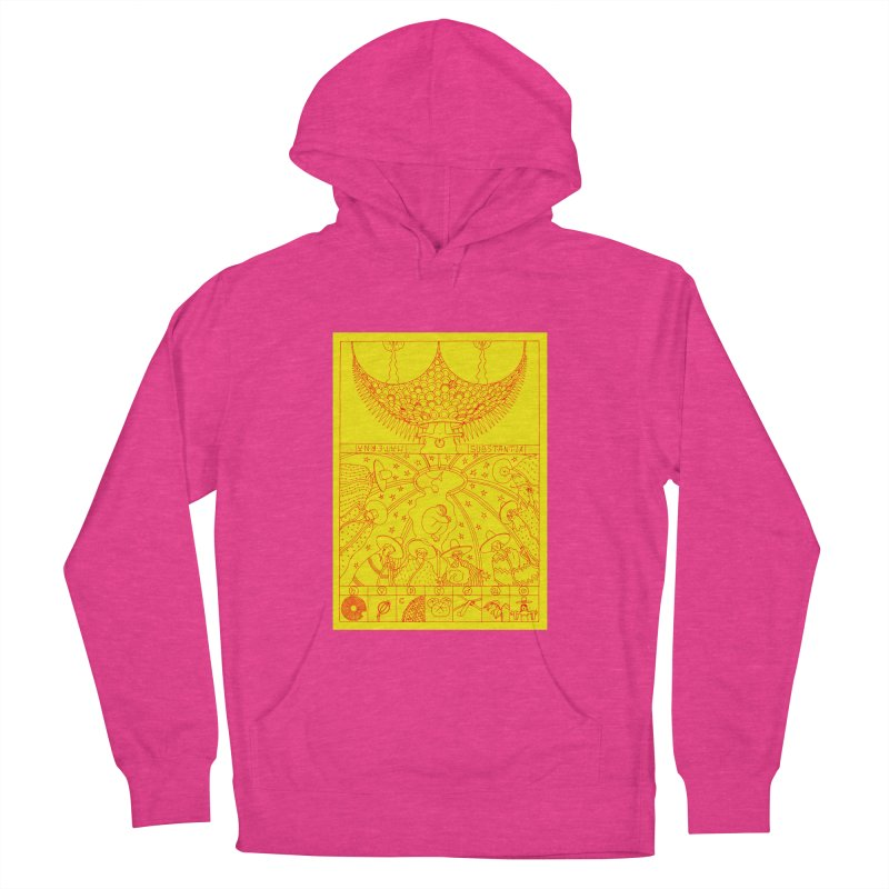 Substantia Women's Pullover Hoody by yobann's Artist Shop