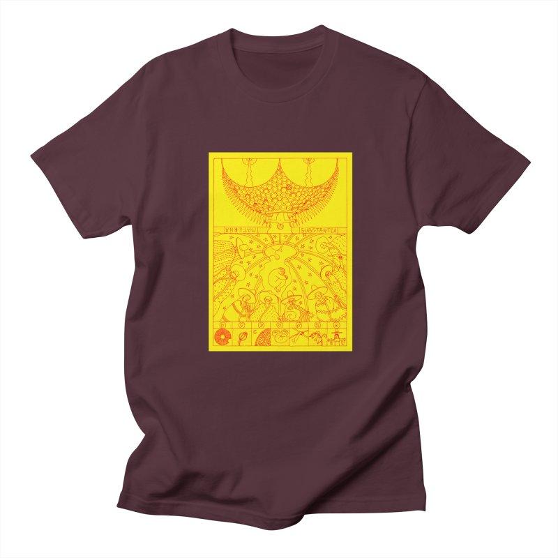 Substantia Women's T-Shirt by yobann's Artist Shop