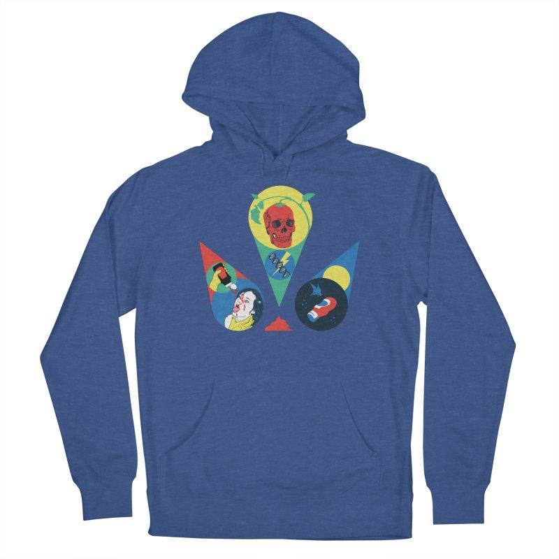 DEATH SAUCE Women's Pullover Hoody by yobann's Artist Shop