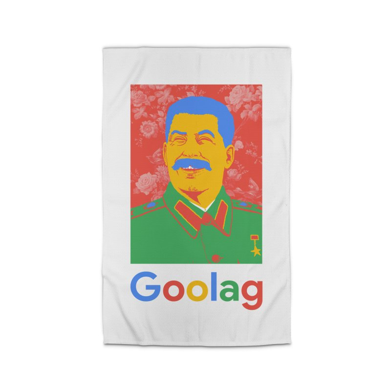 Stalin Goolag Home Rug by yobann's Artist Shop