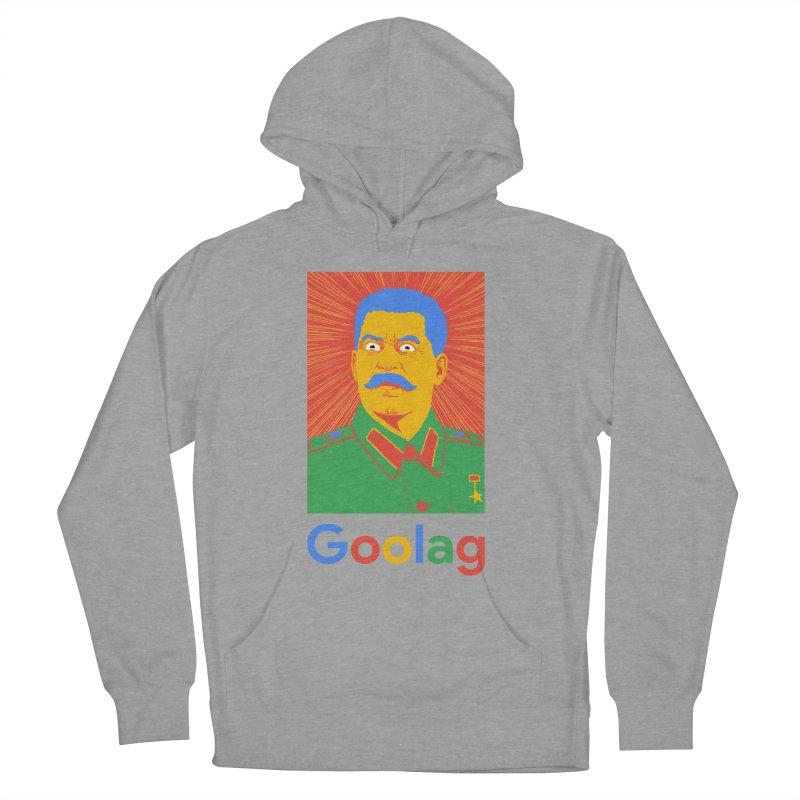 Stalin Goolag Men's Pullover Hoody by yobann's Artist Shop