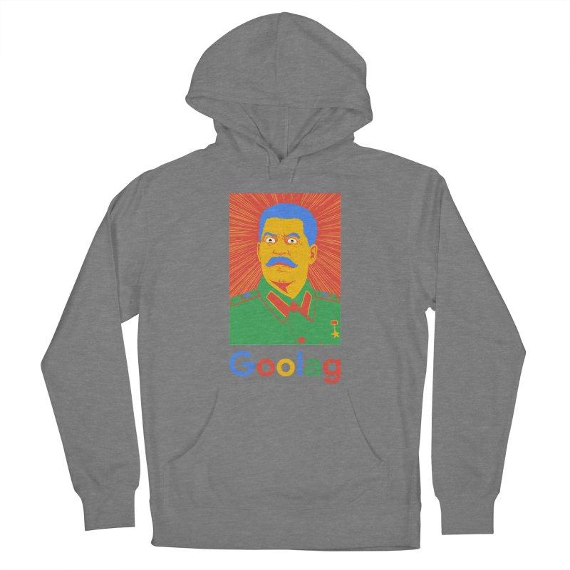Stalin Goolag Women's Pullover Hoody by yobann's Artist Shop