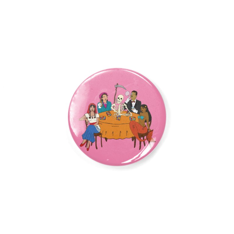 Loteria Party Accessories Button by yocelynriojas's Artist Shop